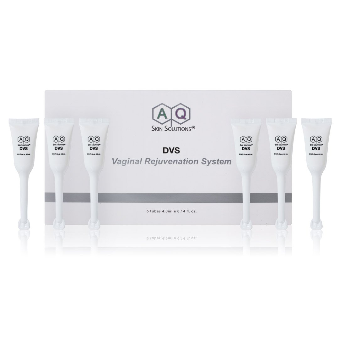 Vaginal Rejuvenation System DVS